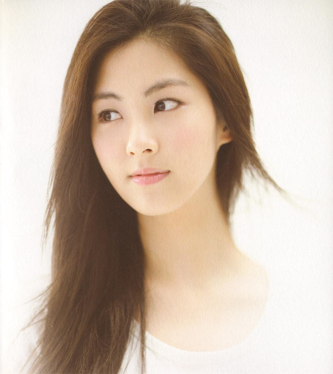 image Yuri kwon snsd facial tribute