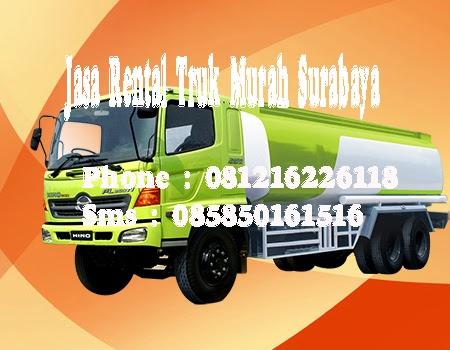 Jasa Rental Truk Trailer Murah Surabaya-Subang
