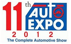 11Th Auto Expo 2012 Delhi