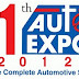 11Th Auto Expo 2012 Dates India, Delhi Auto Show 2012 Venue & Organizer Details
