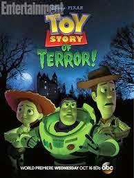 Assistir Filme Toy Story de Terror Dublado Online 720p HD