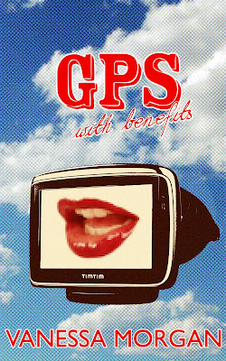 GPS With Benefits by Vanessa Morgan