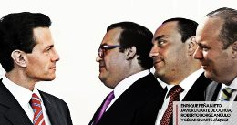 Expertos en transparencia: Si el Gobierno no sigue dinero de los Duarte y Borge, será simulación