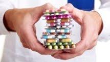 Farmaci comuni: effetti collaterali