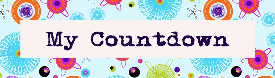 My Countdown