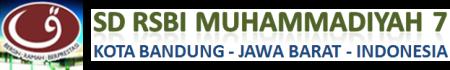 SD Muhammadiyah 7 Bandung