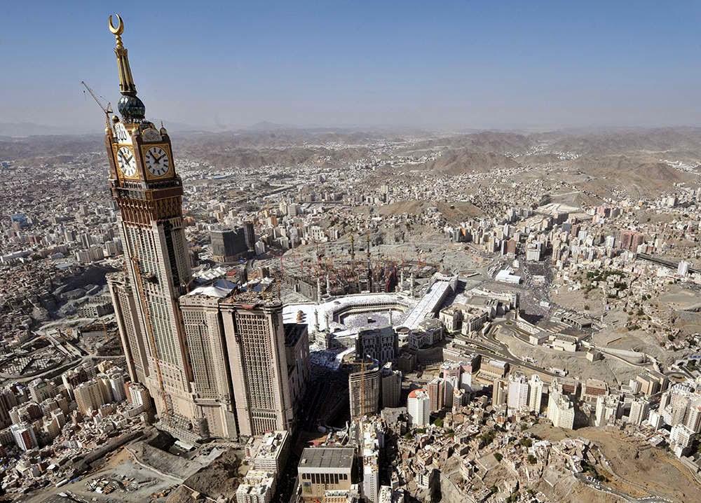 Saudi Arabia ranked 3rd