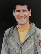 Thomas McGuinness, the Co-Pilot of Flight 11