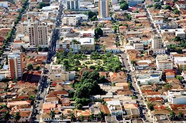 ARAXÁ - MINAS GERAIS - BRASIL