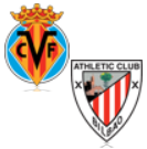 FC Villarreal - Athletic Bilbao