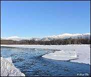 Skeena River.