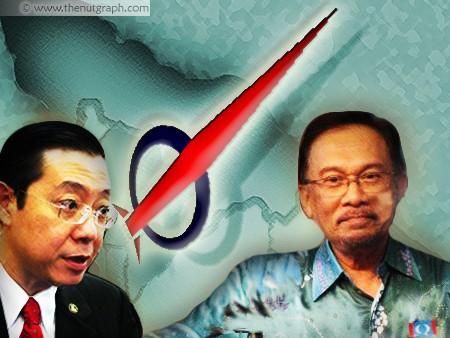 DAP pilih Anwar jadi PM