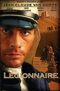Legionnaire (1998) – Latino Online