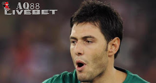 Agen Piala Eropa - Kubu Chelsea akhirnya resmi mengumumkan perekrutan kiper Marco Amelia pada Jumat (2/10/2015)