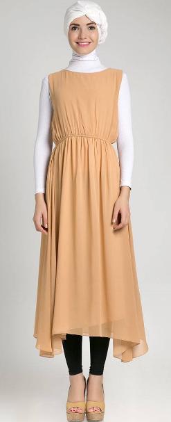 Model Baju Muslim untuk Perempuan Remaja