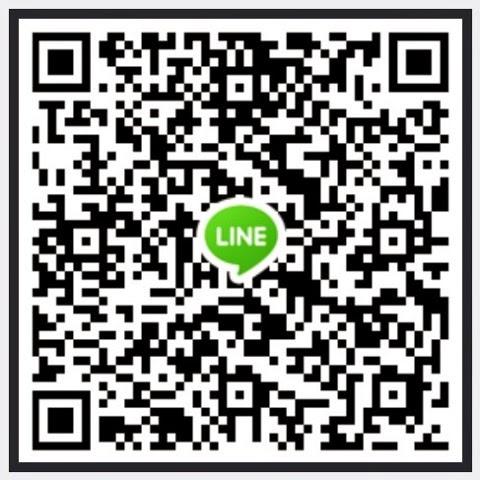 Chane-prathai Line QR code