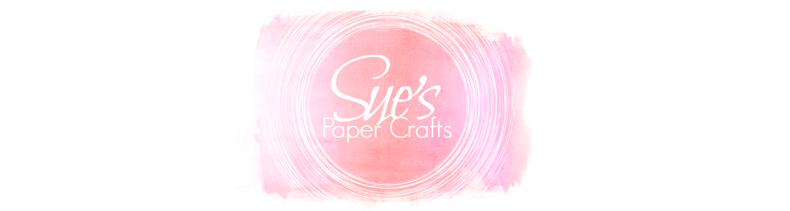 Sue's Paper Crafts