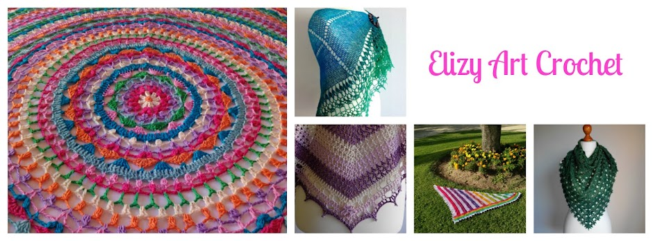 Elizy Art Crochet