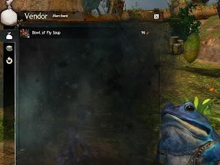 GW2 Guild Wars 2 Hylek frog soup