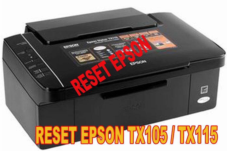 reseter epson tx105 e tx115 rpl edi o digital rh ti06roniel esy es manual impresora epson tx115 pdf Impresora Epson Tinta Continua