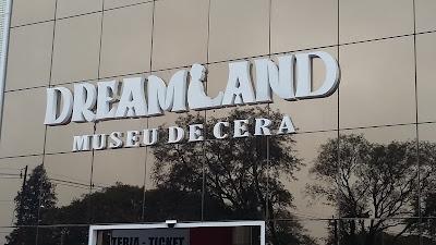 Museu de Cera em Foz do Iguaçu