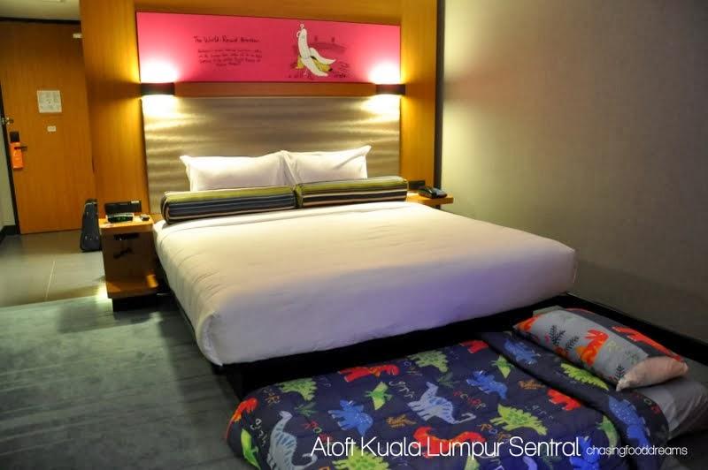 Room Service Dreams Punta Cana
