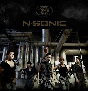 Profil N:Sonik Boyband Korea | Biodata Foto N-Sonic