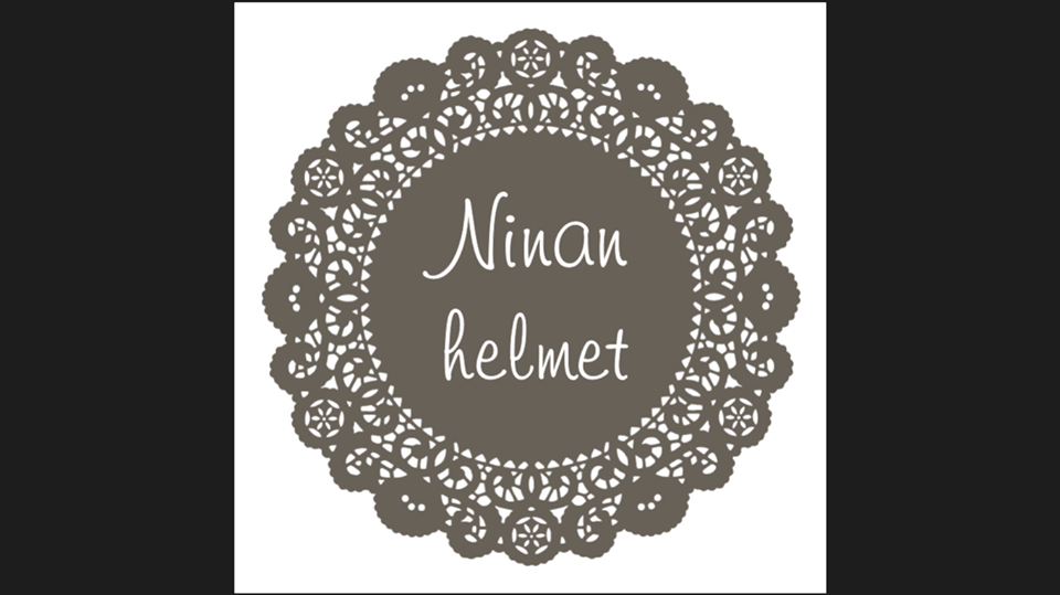 ☆☆☆ Ninan helmet