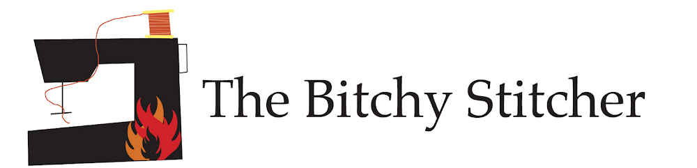 The Bitchy Stitcher