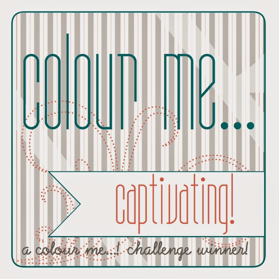 Colour Me - Captivating