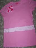 Camiseta dulce