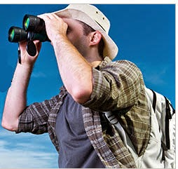 Buy  Binoculars & Telescopes at upto 67% off from Rs.425 at Flipkart : BuyToEarn