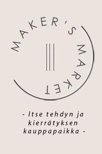 MYYN TÄÄLLÄ: