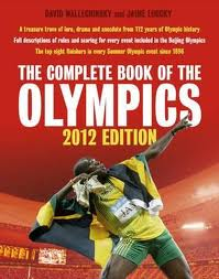 Book Review: The Complete Book of the Olympics: 2012 Edition by David Wallechinsky