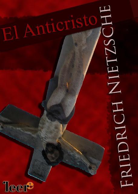 El anticristo friedrich nietzsche jalar literatura el anticristo friedrich nietzsche fandeluxe Choice Image
