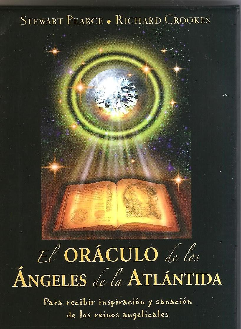 Tarot vasco batirtxe oraculo angeles atlantida - El espejo tarot gratis ...
