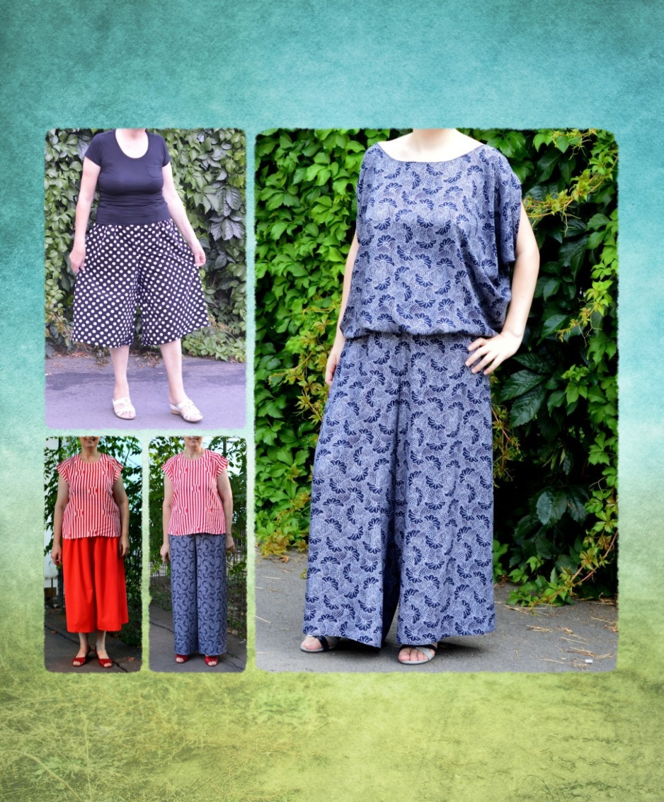 perfect gaucho pants outfit 15