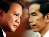 Jokowi Vs Prabowo Dilihat Dari Kaca Supranatural