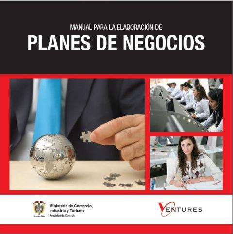 Manual para la elaboración de Planes de Negocios FreeLibros