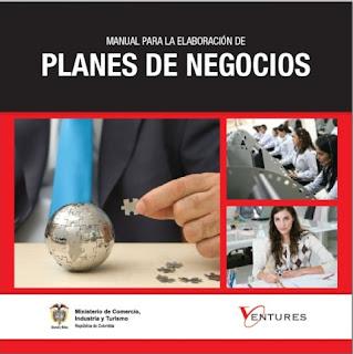 Manual para la elaboración de Planes de Negocios