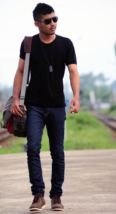 Biodata Dion Indonesian Idol 2012