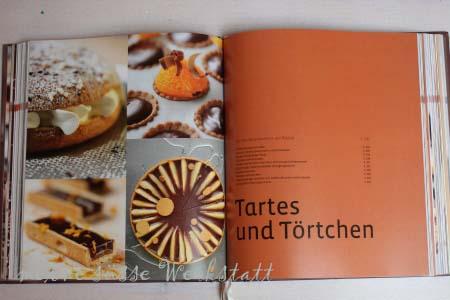 meine süsse werkstatt: Buchvorstellung - Schokolade - Die Kochschule | {Kochschule buch 94}