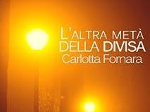 Segnalazione::L'altra metà della divisa di Carlotta Fornara lettere animate editore
