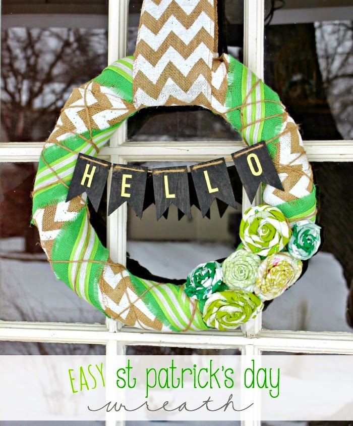 easy-diy-st-patricks-day-wreath