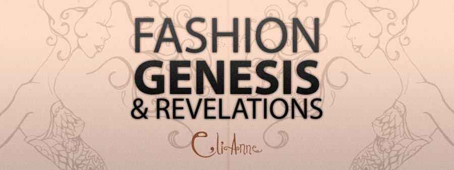 fashiongenesisandrevelations