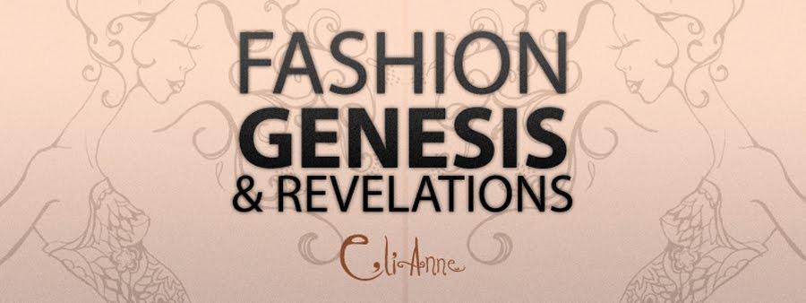 fashiongenesisandrevelations