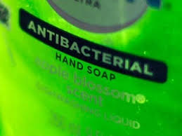 Popular bactericide Soap Ingredient attracts agency Scrutiny