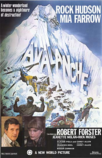 """Avalanche"" 1978"