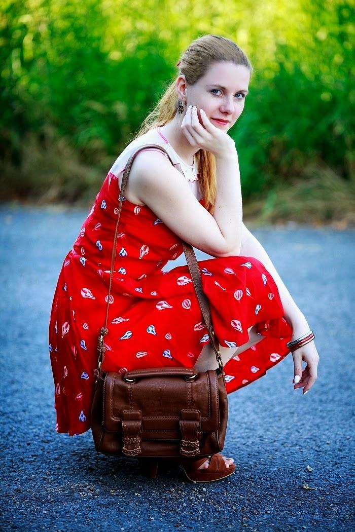 robert gordon university, czech students, blogging, fashion