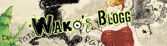 Wako's Blogg